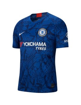 Nike Chelsea Home Jersey