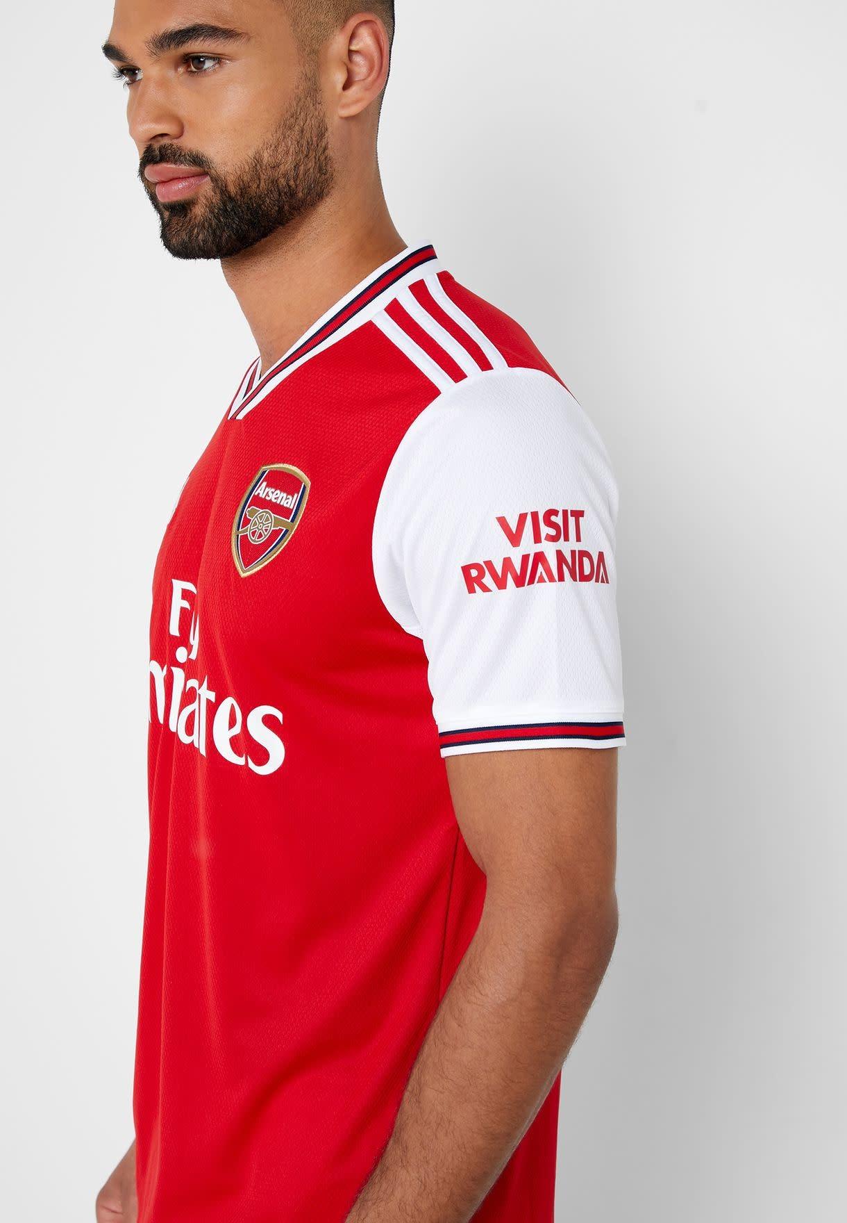 Adidas ADIDAS Arsenal Home Jersey '19-'20