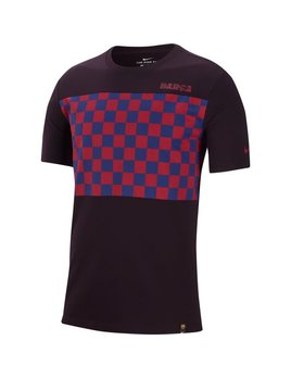 Nike Barcelona Cotton Jersey