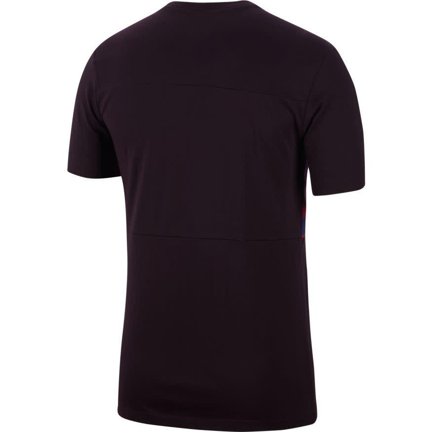 Nike NIKE Barcelona Cotton Jersey