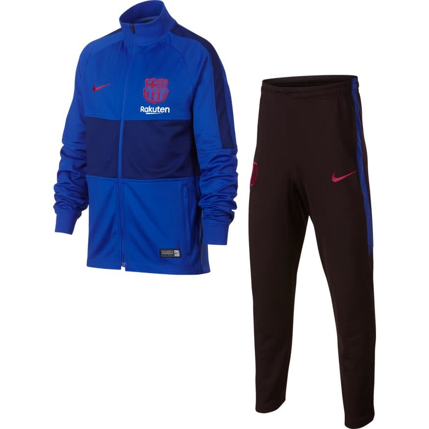 Nike NIKE JR Barcelona Training