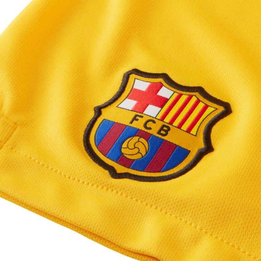Nike NIKE JR Barcelona Away Short '19-'20