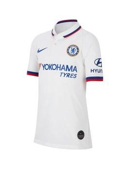 Nike JR Chelsea Away Jersey