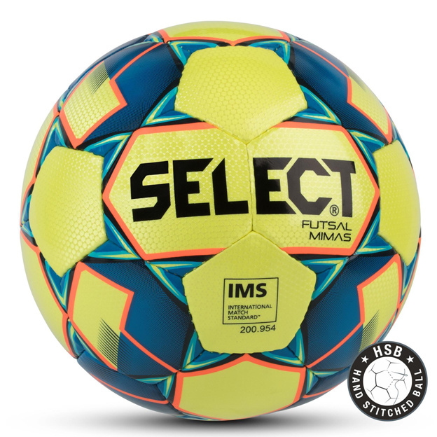 Select Select Mimas geel