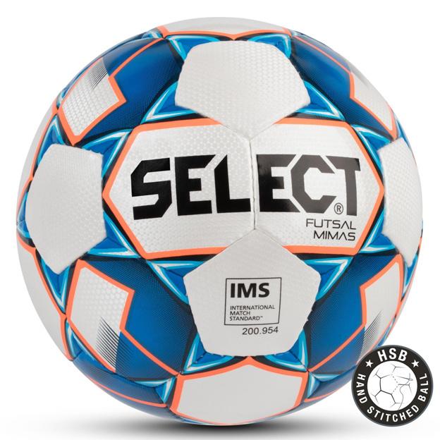 Select Select Mimas wit