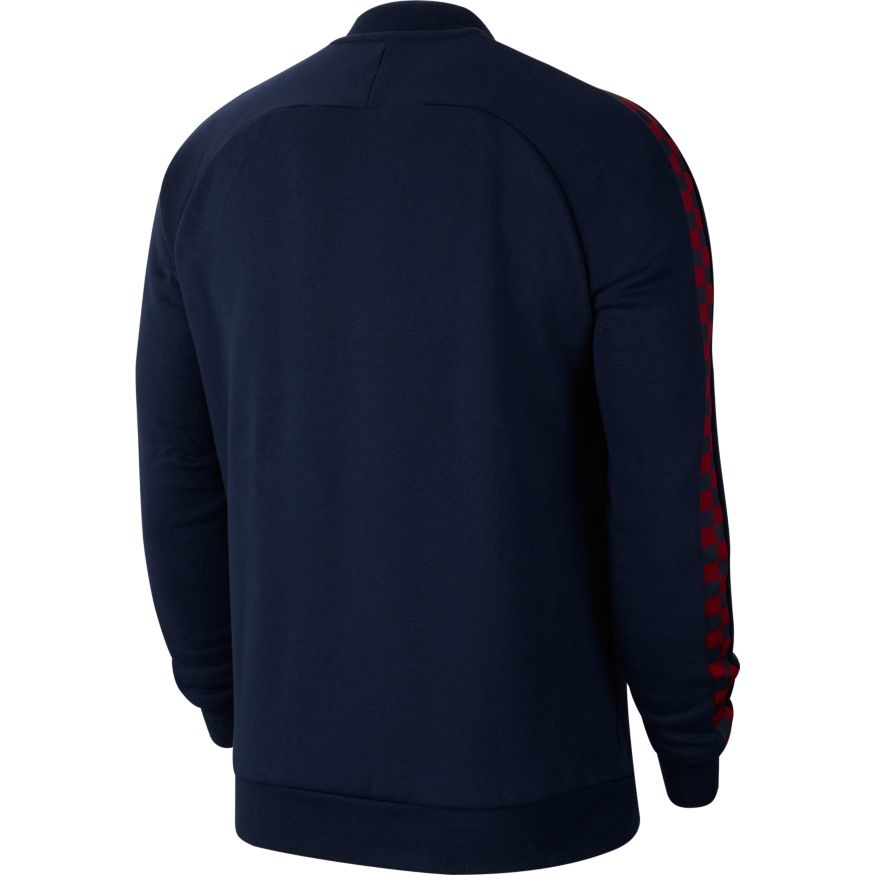 Nike NIKE Barcelona sweat Jacket