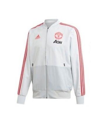 Adidas ADIDAS Manchester Utd Presentation Suit