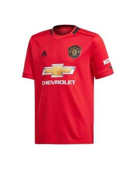 Adidas JR Man  Utd Home Jersey