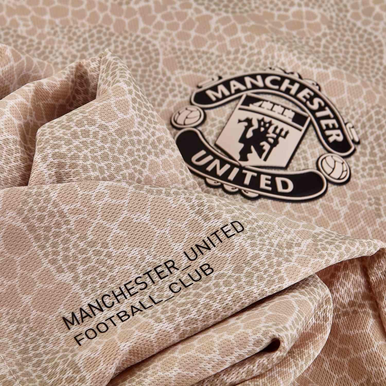 Adidas ADIDAS Manchester United Away Jersey '19-'20