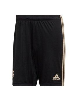 Adidas Man  Utd Away Short