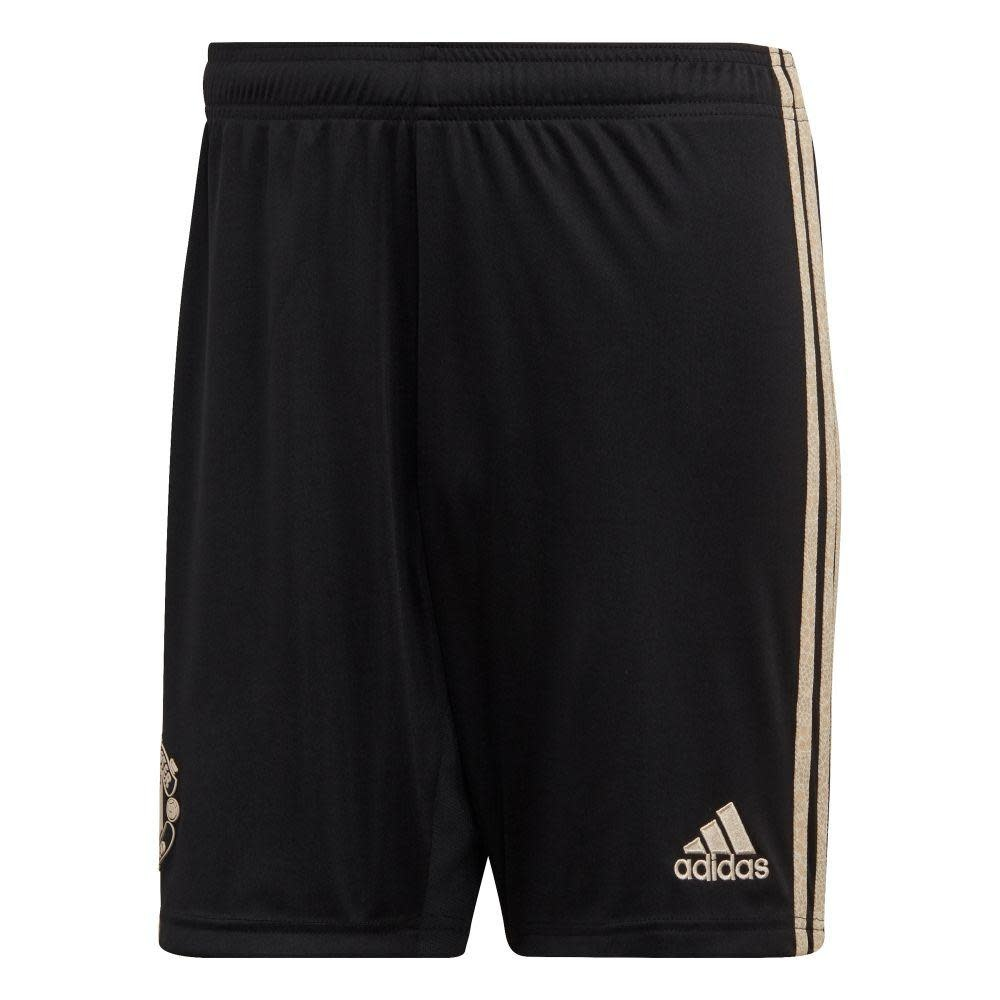 Adidas ADIDAS Manchester United Away Short '19-'20