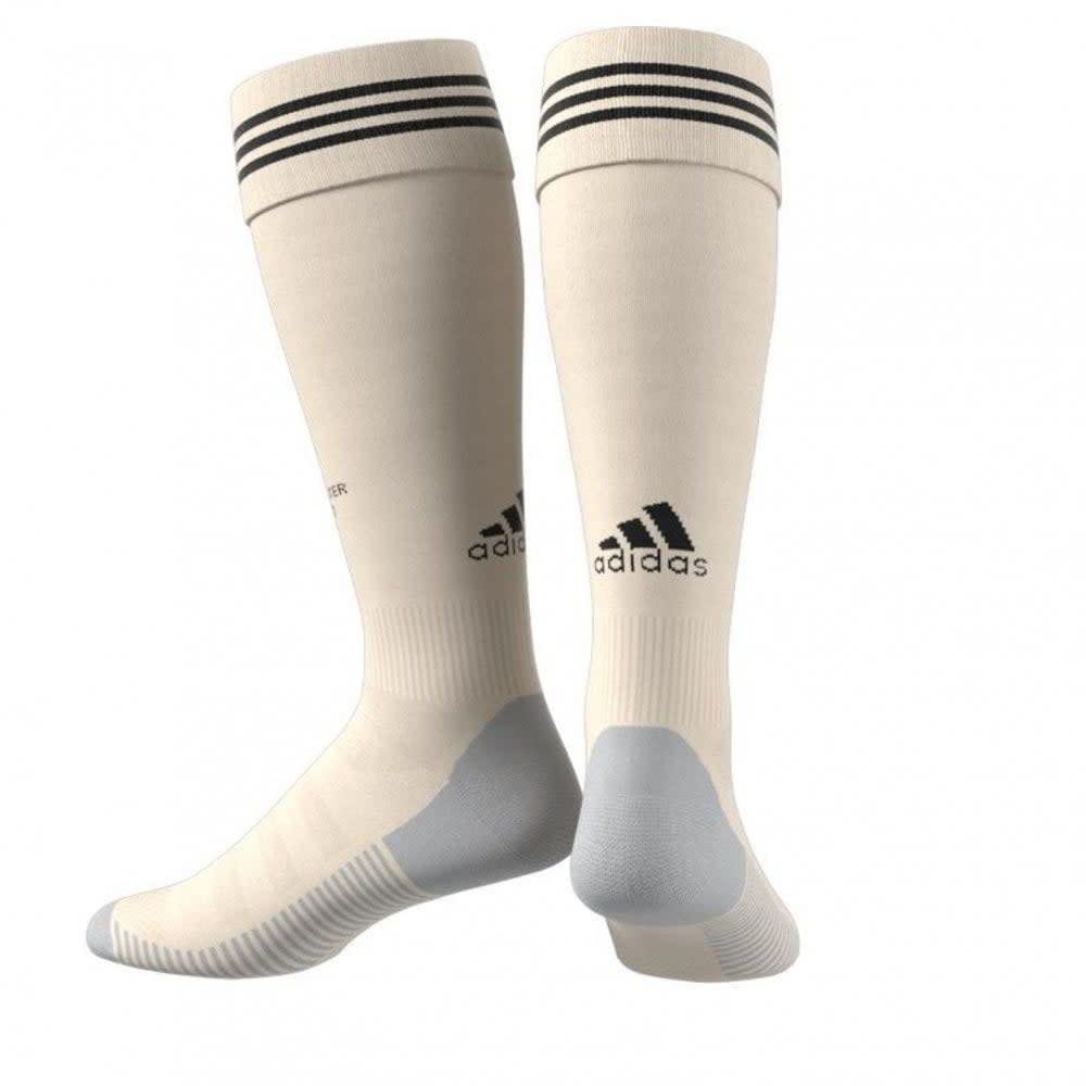 Adidas ADIDAS Manchester United Away Sock '19-'20