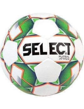 Select Futsal Attack (wit)