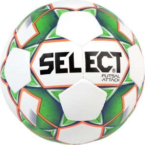 Select SELECT Futsal Attack (wit)