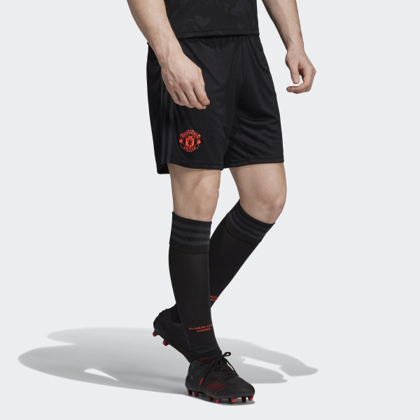 Adidas ADIDAS Manchester United 3rd Short '19-'20