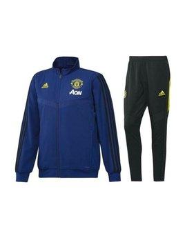 Adidas Man. Utd. PRES Suit