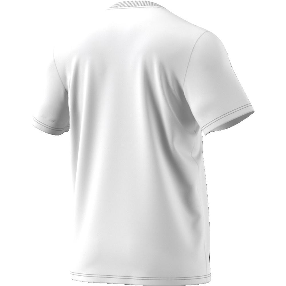 Adidas ADIDAS Real Madrid Cotton Tee