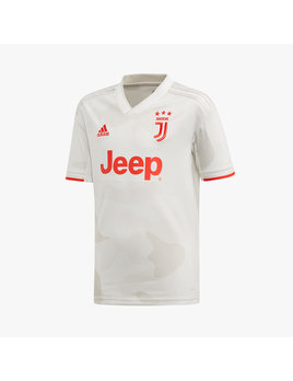 Adidas JR Juventus Away Short