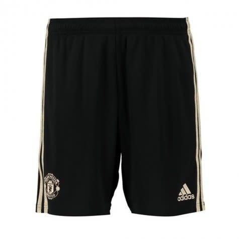 Adidas ADIDAS JR Manchester United Away Short