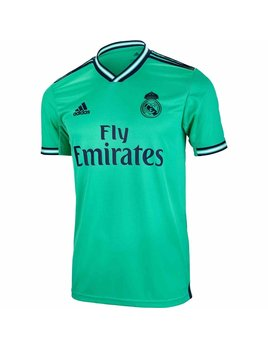 Adidas Real Madrid 3rd Jersey