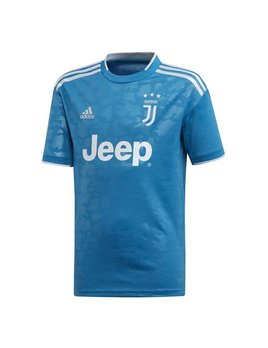 Adidas JR Juventus 3rd Jersey
