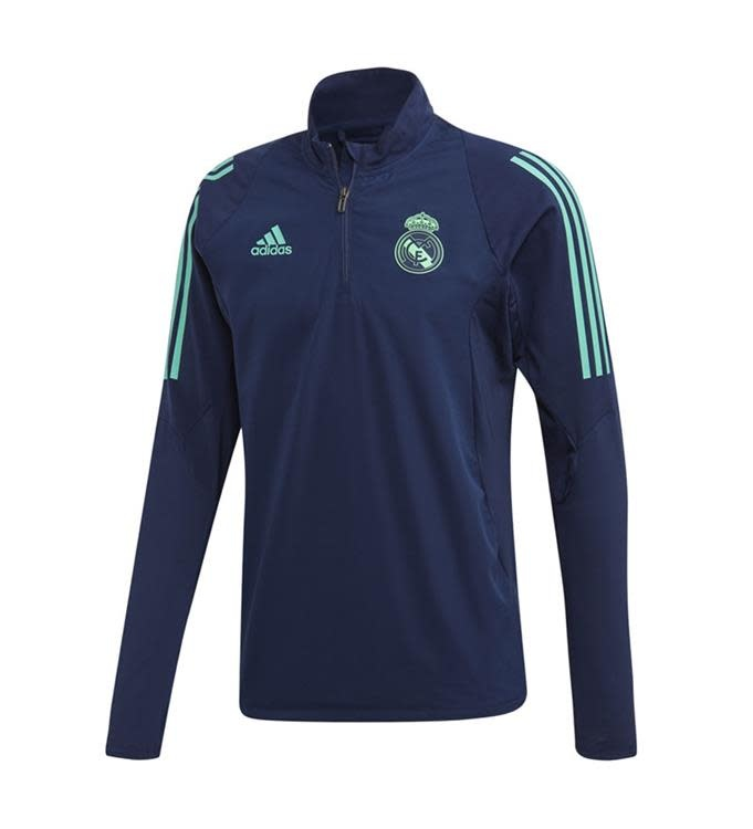 Adidas ADIDAS Real Madrid EU Training Top