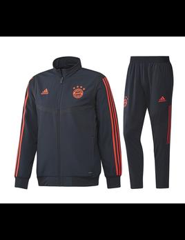 Adidas Bayern EU PRES Suit