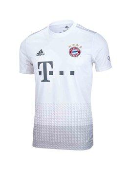 Adidas Bayern Away Jersey