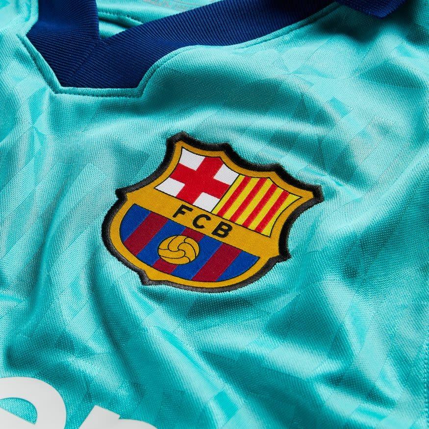 Nike NIKE Barcelona 3rd Jersey '19-'20