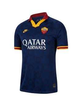 Nike AS Roma 3rd Jersey