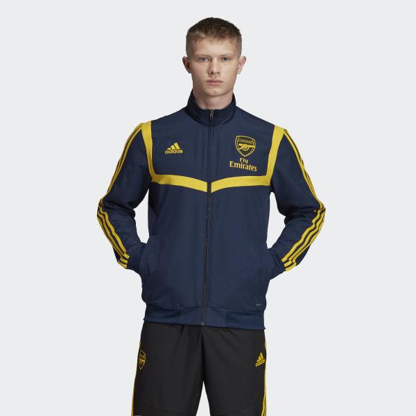 Adidas ADIDAS Arsenal Presentation Suit '19-'20