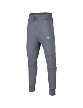 Nike JR Spurs Tech Fleece Pant