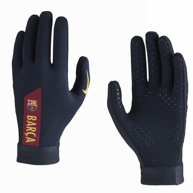 Nike NIKE Barcelona Hyperwarm Handschoenen