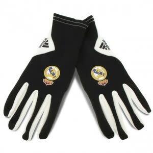 Adidas ADIDAS Real Madrid Fieldplayer Gloves