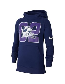 Nike JR Tottenham Hoody