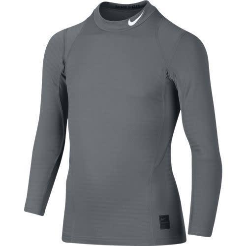 Nike JR NIKE Pro Warm Lange Mouw