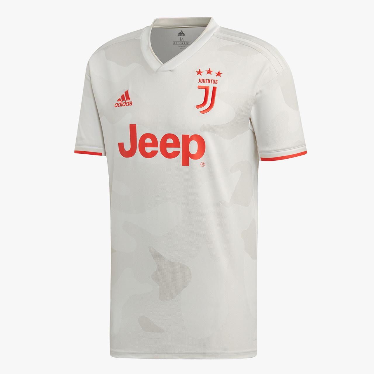 Adidas ADIDAS Juventus Away Jersey '19-'20
