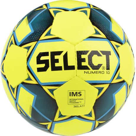 Select SELECT Numero 10 (Yellow)