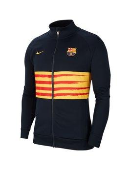 Nike Barcelona El Clasico Jacket