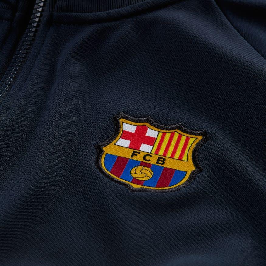 Nike NIKE Barcelona El Clasico I96 Track Jacket