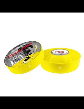 Olympic Sportswear Tape Yellow