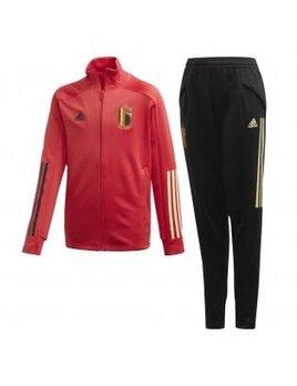 Adidas JR RBFA Track Suit