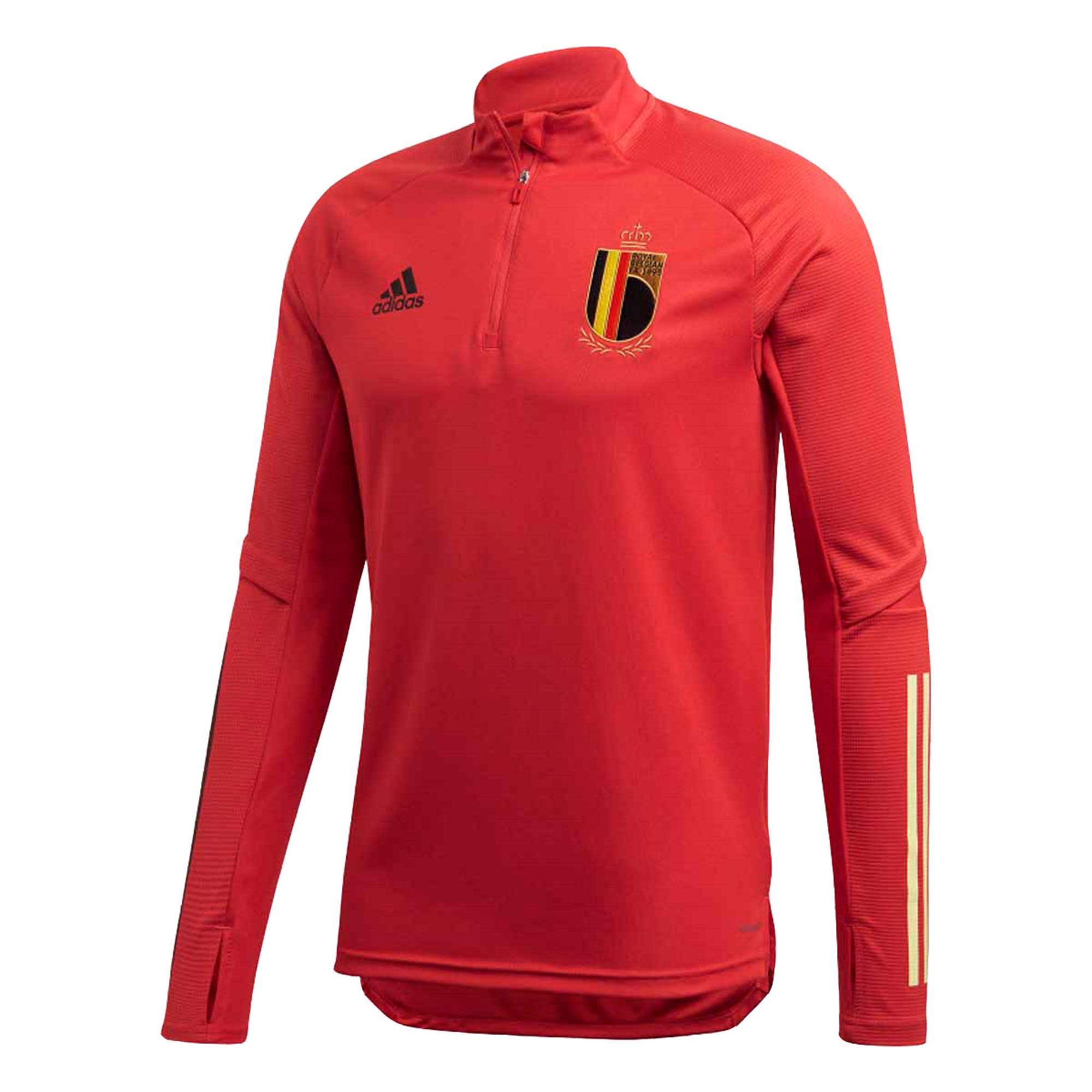 Adidas ADIDAS Belgium Training Top