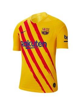 Nike Barcelona Vapor Match Jersey