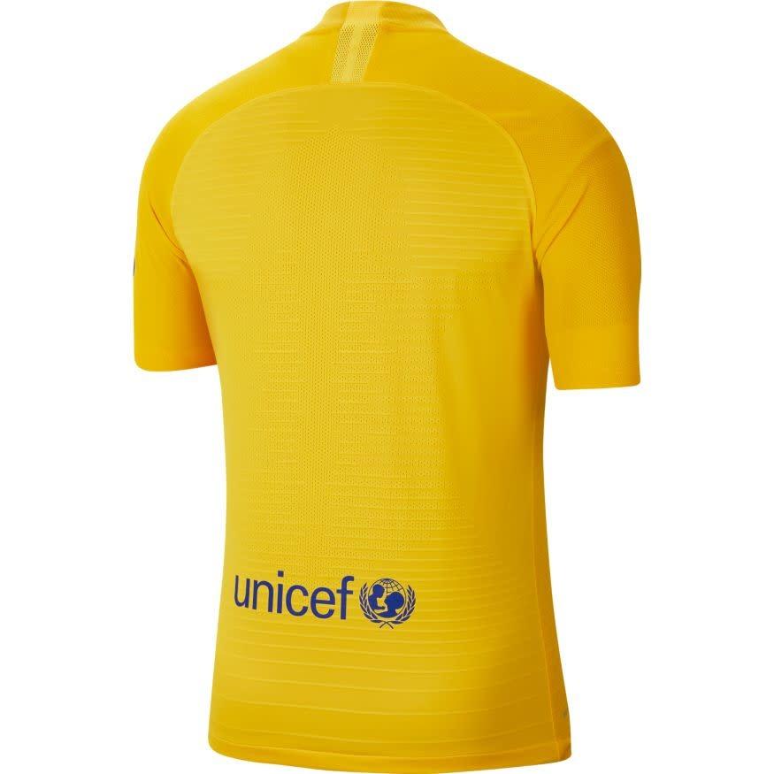 Nike NIKE Barcelona Vapor Match Jersey