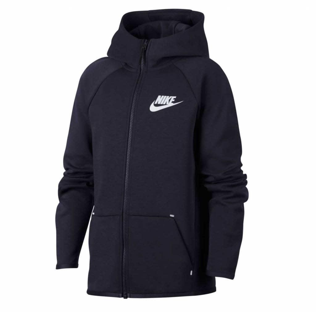 Nike NIKE JR Tech Fleece Hoodie