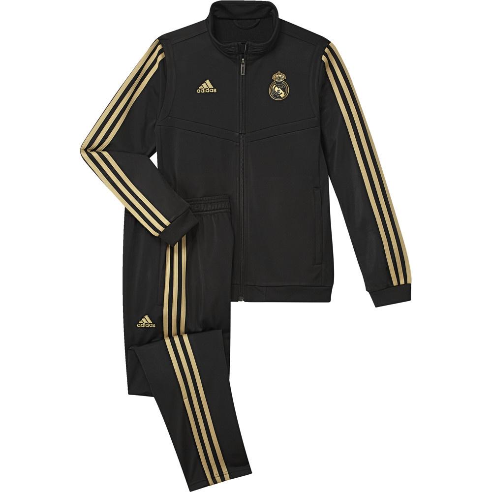 Adidas ADIDAS JR Real Madrid PES Suit