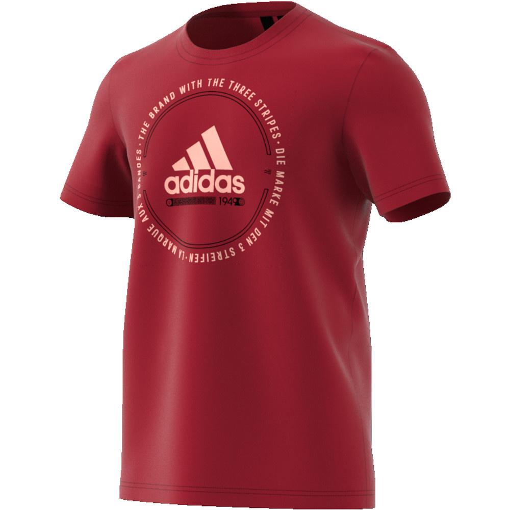 Adidas ADIDAS Emblem Tee