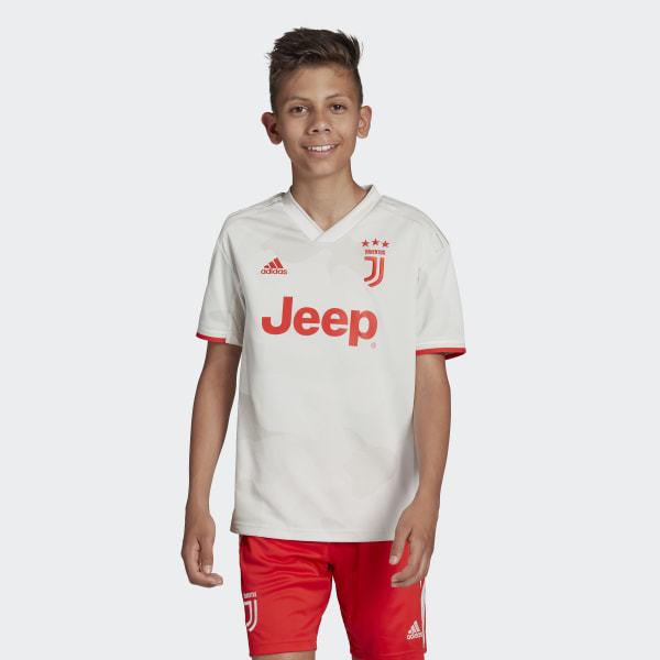 Adidas ADIDAS JR Juventus Away Jersey '19-'20