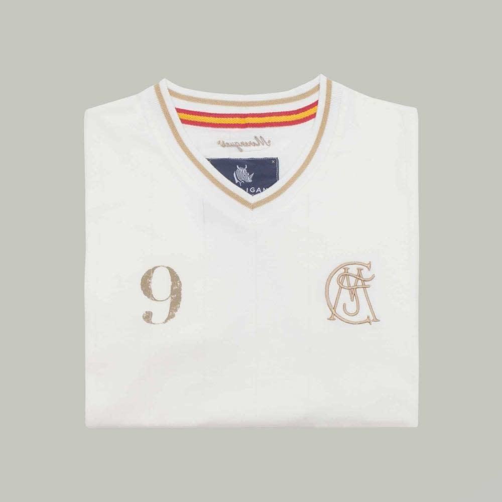 Coolligan Coolligan Real Madrid Shirt